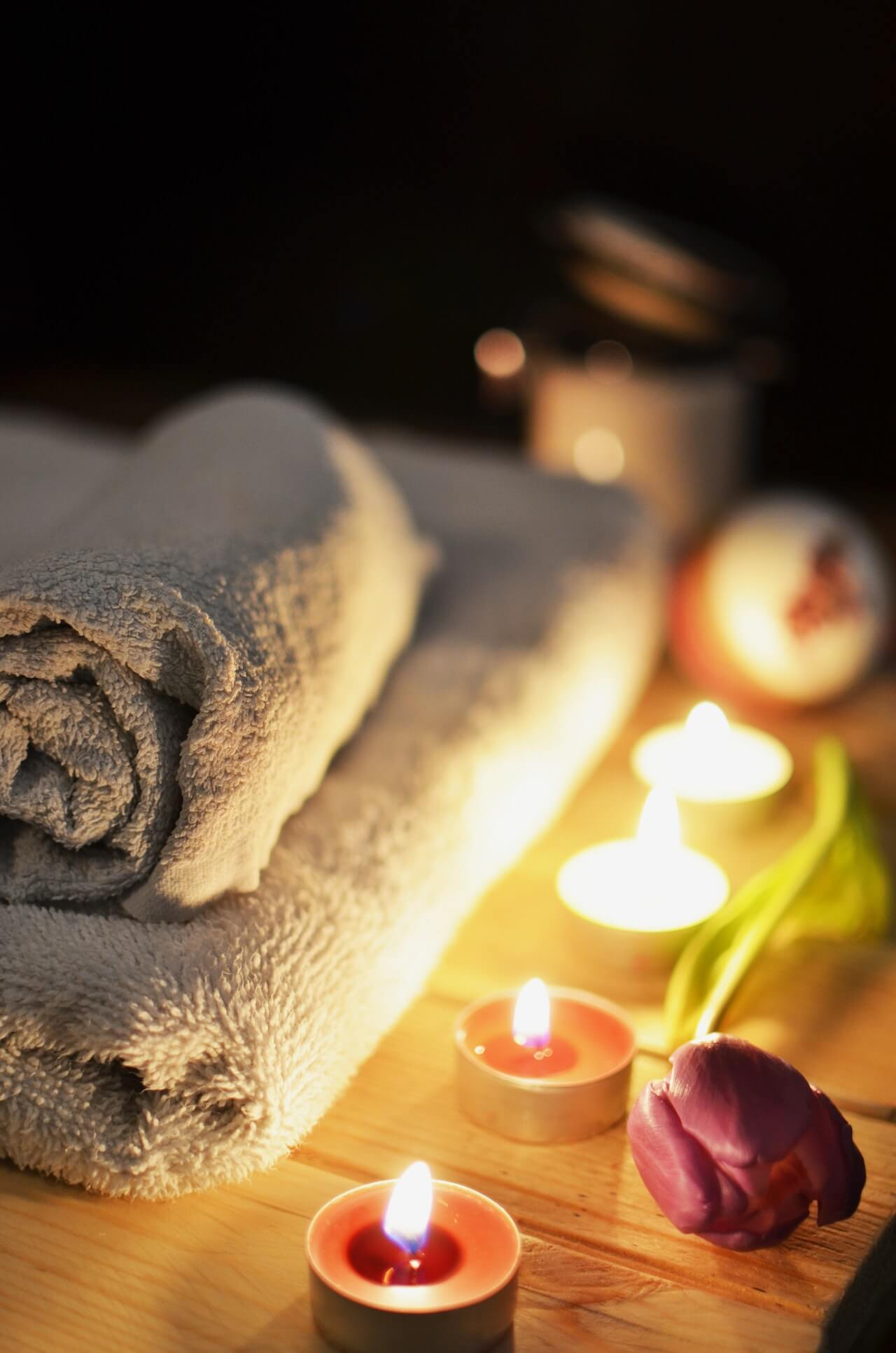 Introduction to Integrative Therapies and Healing Practices